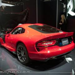 Foto 9 de 69 de la galería salon-de-detroit-2013-desde-dentro en Motorpasión
