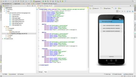 Desarrolladores: ya hay disponibles más ejemplos de código de aplicaciones Android