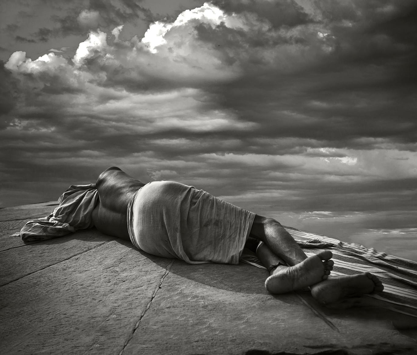"""""""Los fotógrafos debemos dar un paso más por delante de lo que ve todo el mundo"""", Vicente López Tofiño, el amigo de la fotografía"""