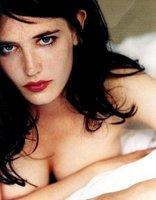 Eva Green es una diosa en la secuela de '300'