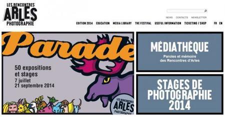 El festival de fotografía de Arlés comenzará el próximo 7 de julio con «energías renovadas»