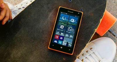 Microsoft India ahora ofrece un descuento en el Lumia 435 si le damos nuestro Nokia Asha