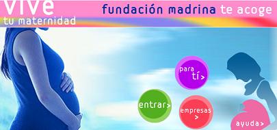 Fundación Madrina para las jóvenes embarazadas sin recursos