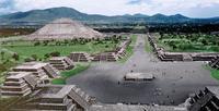UNAM desarrolla modelo matemático para indagar sobre el pasado de Teotihuacán