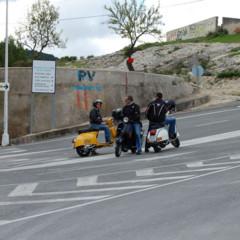 Foto 7 de 10 de la galería segundo-scooter-rally-de-alicante en Motorpasion Moto