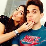 Y más bebés en el Barça: Marc Bartra y Melissa Jiménez serán los próximos