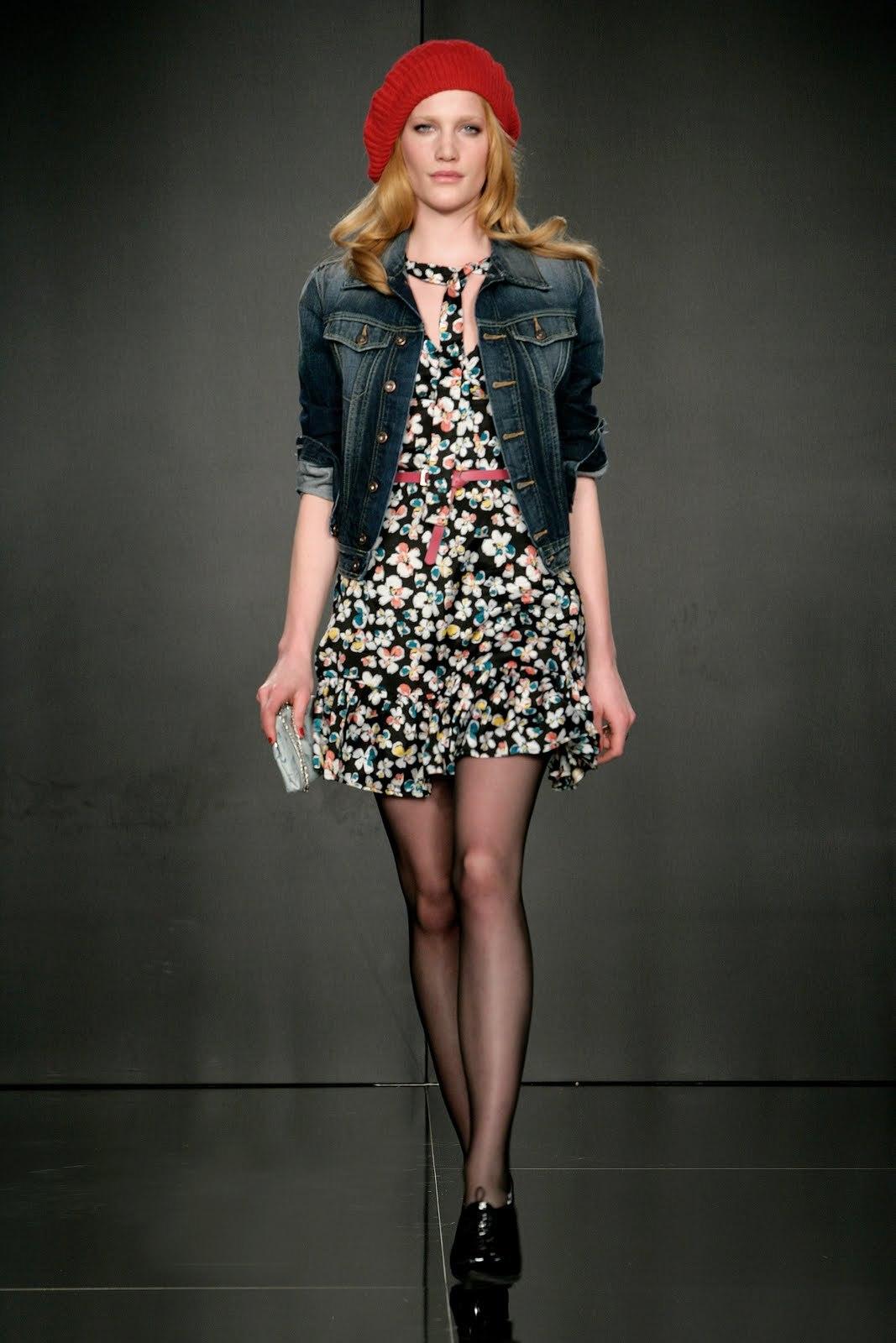 Foto de Lookbook Pepe Jeans, Otoño-Invierno 2010/2011: conjuntos jóvenes y modernos (1/12)
