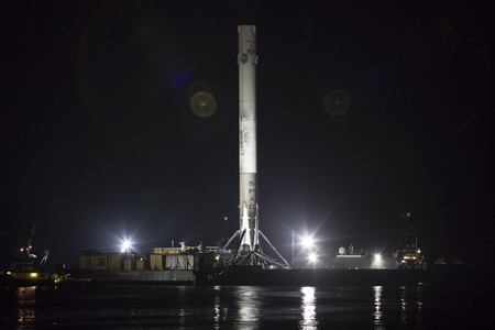 Spacex 4