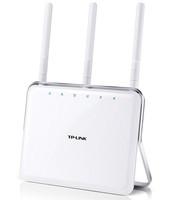 TP-LINK Archer C8, router WiFi AC de hasta 1,75 Gbps