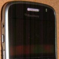Blackberry HSDPA confirmada