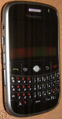 Blackberry HSDPA confirmada