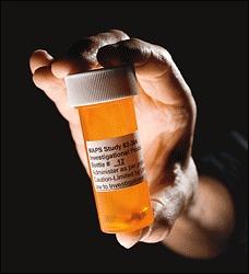 Éxtasis, un remedio terapéutico contra los desórdenes psiquiátricos
