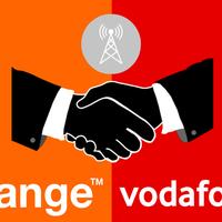 Orange y Vodafone fortalecen su acuerdo para desplegar conjuntamente más fibra y 5G