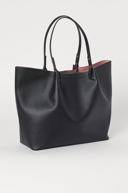 Bolso Shopper Hm 2