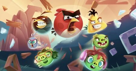 Angry Birds Reloaded, Doodle God Universe y Alto's Odyssey Lost City: Apple Arcade traerá más clásicos a su servicio