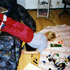 Foto 2 de 6 de la galería ninos-durmiendo en Bebés y más