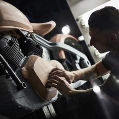 Foto 8 de 81 de la galería royal-enfield-kx-concept-2019 en Motorpasion Moto