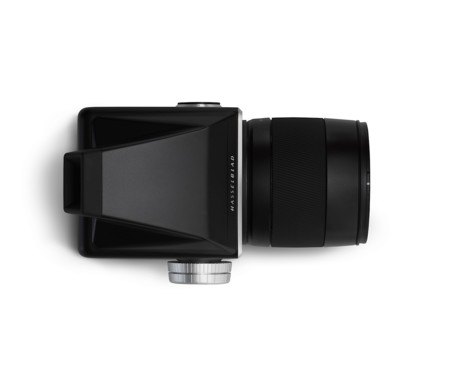 Hasselblad V1d 4
