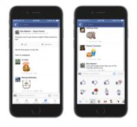 ¿Quieres que tu comentario de Facebook pegue? Ponle un sticker
