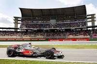 Lewis Hamilton saldrá desde la pole en Hockenheim