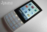 Nokia X3-02 Touch & Type, análisis