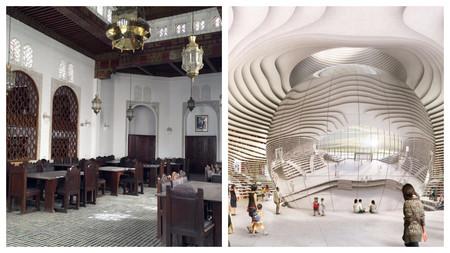 Dos Bibliotecas Que Te Encantará Visitar La Más Antigua Y La Más Moderna Del Mundo