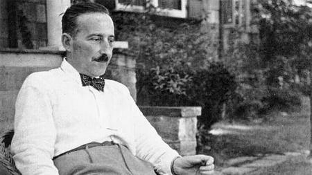 Ya puedes visitar la casa de Stefan Zweig