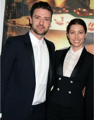 Uy, uy, uy que Jessica Biel y Justin Timberlake podrían estar de enhorabuena