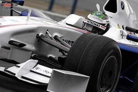 Nick Heidfeld cierra los test de Jerez con el mejor tiempo