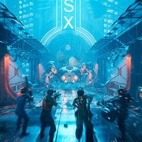 The Ascent protagoniza los primeros 12 minutos de gameplay real de la nueva generación en Xbox Series X