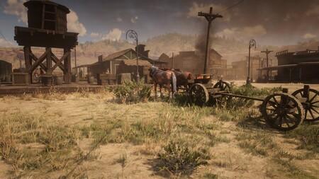 Gracias a este mod de Red Dead Redemption 2, el pueblo de Armadillo ha erradicado la plaga de cólera y recupera su rutina habitual