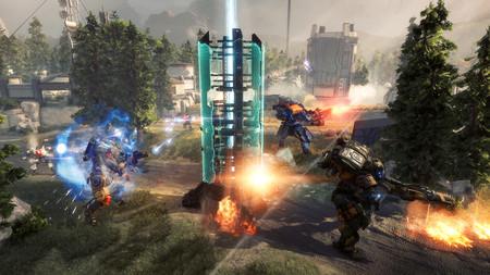 Operation Frontier Shield será el próximo DLC de Titanfall 2 que introducirá un modo cooperativo para cuatro personas