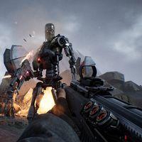 Terminator Resistance está a la vuelta de la esquina y se muestra en 10 nuevos minutos de gameplay