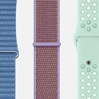 Apple lanza nuevos colores para varias correas del Apple Watch y fundas para los iPhone