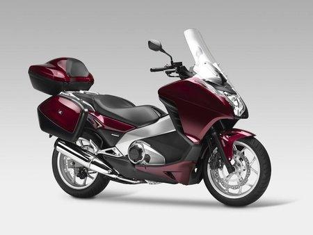 Motorpasión a dos ruedas: nueva Honda Integra, adaptándose a tu bolsillo