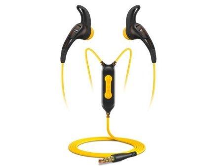 Nuevos auriculares Sennheiser compatibles especialmente con reproductores de Apple