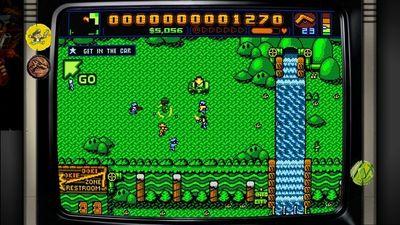'Retro City Rampage', el sandbox de clásicos de NES (y más) fija su fecha de salida en varias plataformas. Ya tocaba, Sam