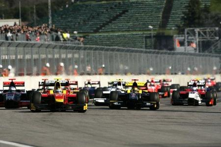 La temporada 2011 de la GP2 comienza este fin de semana en Turquía