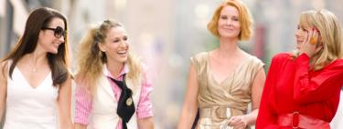 Nueve looks de Carrie Bradshaw que son tendencia este 2019 y donde conseguirlos