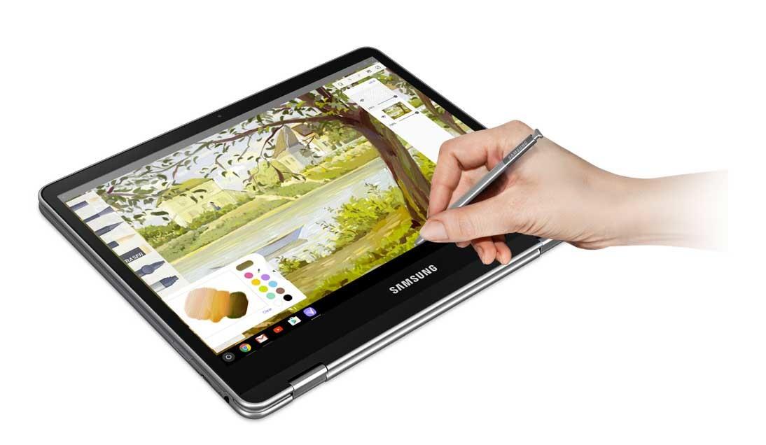 Foto de Samsung Chromebooks Plus y Pro (1/5)