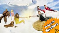 El buen final de 'Pushing daisies'