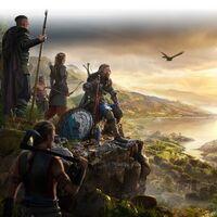 Assassin's Creed Valhalla calienta motores para su lanzamiento con un nuevo gameplay en Xbox Series X