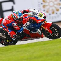 """La Honda CBR1000RR-R ya es la única moto sin podio en el WSBK 2021 y Álvaro Bautista lo padece: """"Necesitamos mejorar"""""""