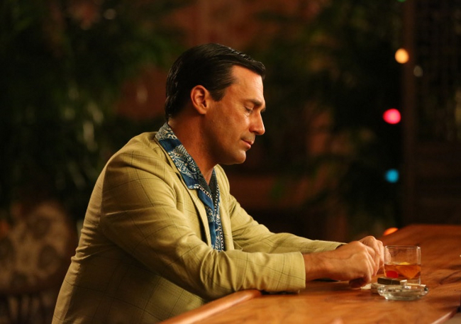 Foto de Mad Men Premiere Sexta Temporada (10/17)