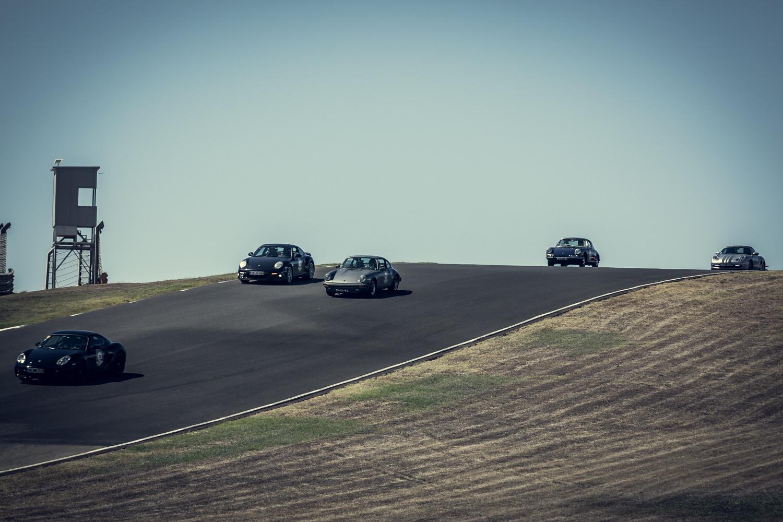 Foto de Iberian Porsche Meeting (21/225)