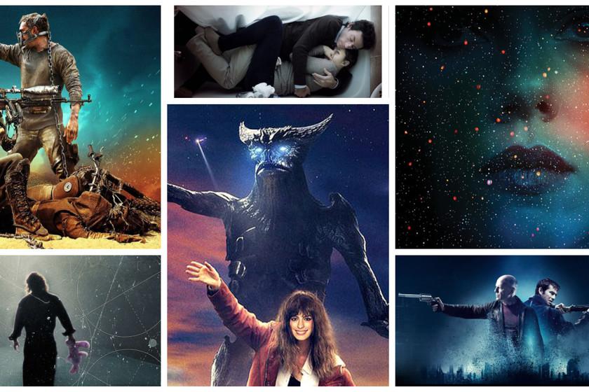 Las 21 Mejores Películas De Ciencia Ficción Y Fantasía De La Década 2010 2019
