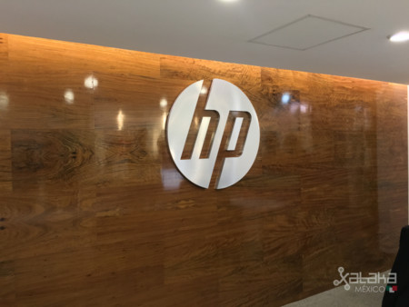 Hp Inc Mexico Oficina