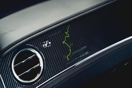 Primer Bentley Pikes Peak Continental Gt By Mulliner Sale De La Linea De Produccion 8