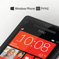 HTC 8X, primeros detalles del teléfono Windows Phone 8