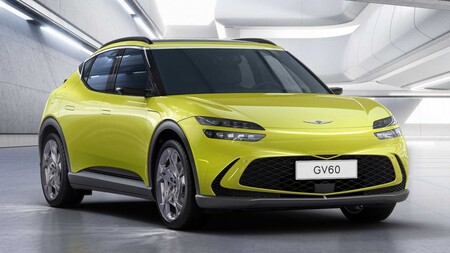 Hyundai quiere ser la primera en ofrecer carga inalámbrica en autos eléctricos, y lo hará con su marca de lujo Genesis
